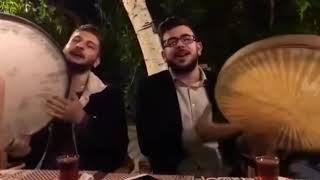 Fırat Türkmen  Kamerun İlahisi  Camilerde Ezan Sesi