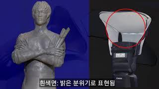 (문화뉴딜)빛으로 완성하는 사진! 플래시 활용법(2강)