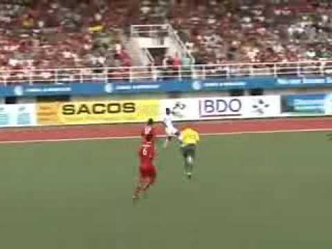 Mauritius vs Seychelles - 2011 IOIG Final Match