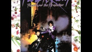 "ALBUM REVIEW - ""Purple Rain"" by Prince & the Revolution"