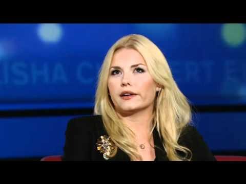 Elisha Cuthbert on being one of the