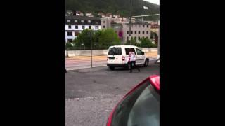 Vannkrig i Bergen fortsetter