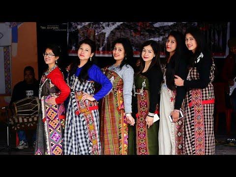 Kullvi   Latest Pahari Nati    Best Pahri Song    Himachali Songs     Streetdance Association