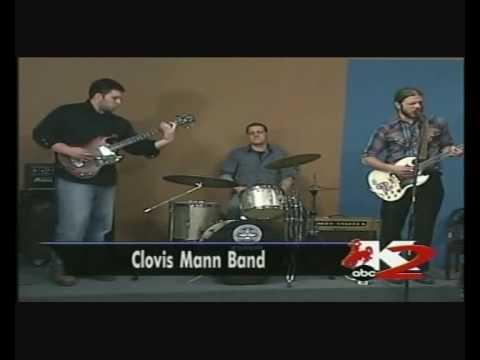 "Clovis Mann ""Jackson"" Live on ABC-TV Good Morning Wyoming"