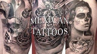Video Mexican Tattoos download MP3, 3GP, MP4, WEBM, AVI, FLV Juli 2018