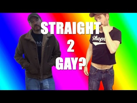 Straight Man Undergoes Gay Conversion Therapy