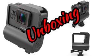 Digipower GoPro PowerBank Unboxing