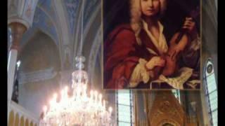 Play Trio Sonata For 2 Violins & Continuo In F Major, Op. 1/5, RV 69