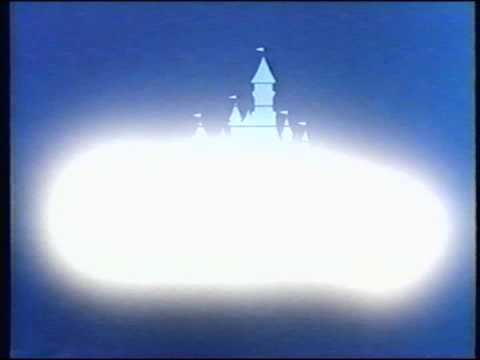 Opening to Fantasia 1991 VHS