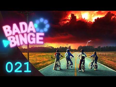 Stranger Things 2, The Orville, Future Man | Bada Binge #21