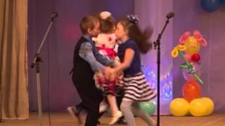 Барбарики Доброта   детский танец(, 2015-11-08T07:57:27.000Z)