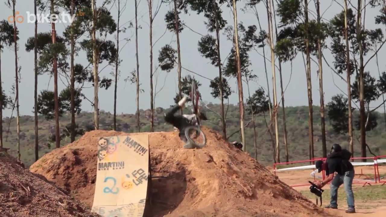 gp ravelli haro bikes de dirt jump 2011 youtube