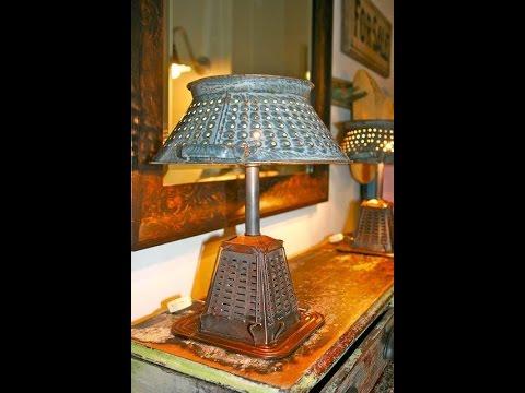 Creative Ways To Reuse Old Kitchen Utensils