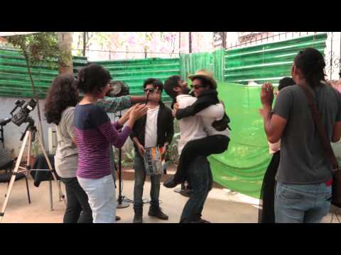 Chaand Taare(Yes Boss) - A tribute to Shahrukh Khan by students of ZIMA Film School