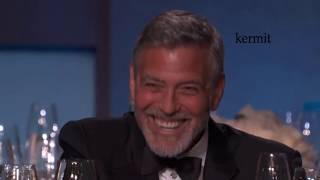 Julianna Margulies Speech George Clooney AFI Awards