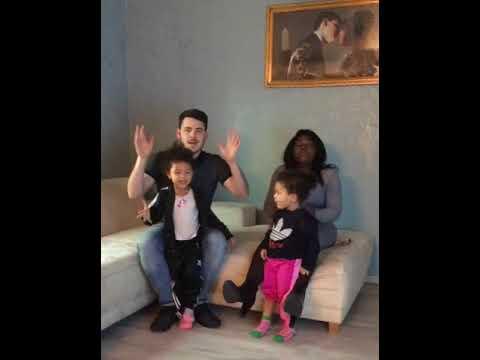 APPEL DE DON pona bana orphelins na Kinshasa! (lingala, congo, kinshasa, mundele)