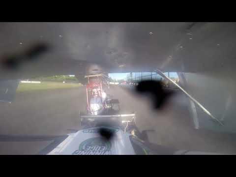 NLSA Lightning Sprint Heat BRRP 8/24/19
