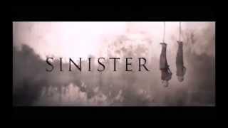 Sinister 2  Trailer+Bewertung