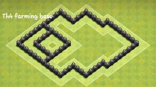 Th4 farming base