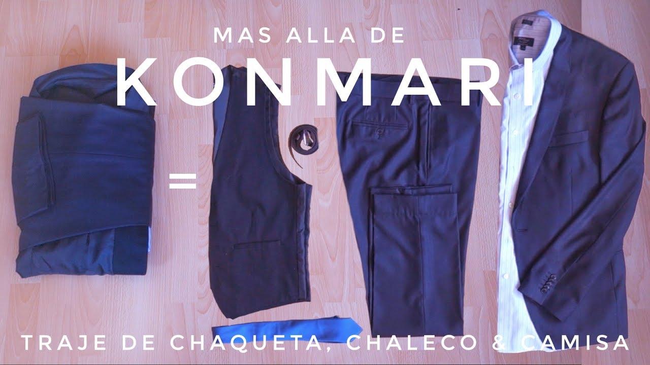 Chaleco Cómo Camisa Doblar De Del Allá Trajes Más Chaqueta qHXfpWxHwR