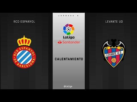 Espanyol vs levante online dating