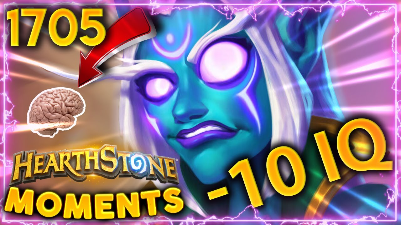 The ULTIMATE VALUE Move?! Not Really...   Hearthstone Daily Moments Ep.1705