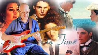 Somewhere In Time - John Barry - Cover By Dave Monk