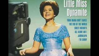 Brenda Lee - Nobody Wins YouTube Videos