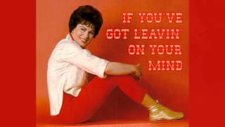 "PATSY CLINE LIVE! Both ""If You"
