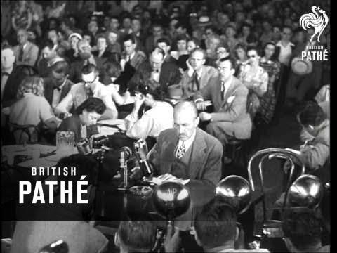 Un-American Activities Committee (1948)