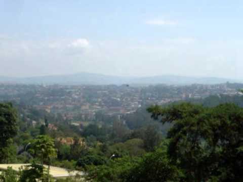 Rwanda road trip: Bujumbura, Kigali, Kibuye, Gisenyi, Nyanza, Ruhengeri...
