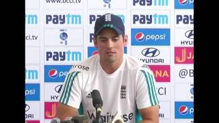 Cook plays down talk about quitting England captaincy