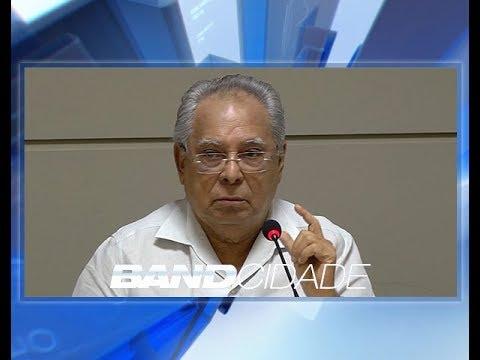 Deputado afirma que Amazonino Mendes não presta contas à Aleam