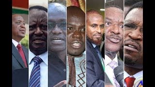Taita Taveta Mp wants presidential candidates to undergo mental tests before vying