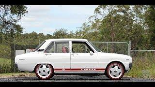 Mazda 1300 13b Rotary!!!  Grass Roots Garage