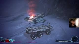 ВЕРШИНА 15(Mass Effect )