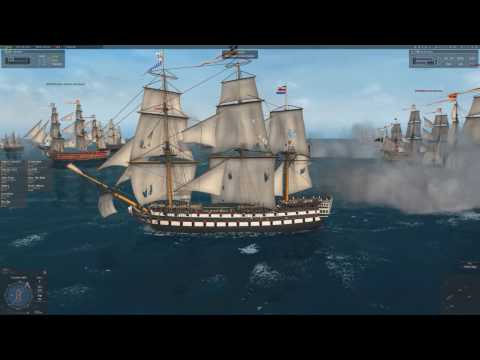 Major Gosnell: Naval Action - Dishonorable Pirates
