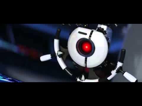 WALL-E's Death