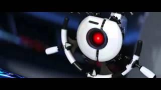 Wall-E: Wall-E Saves Humanity thumbnail