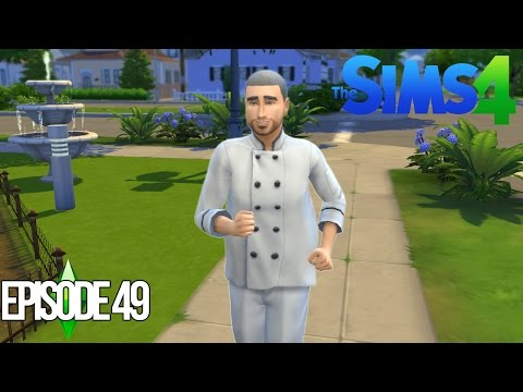 Life in the Sims 4 #48: Splitty's Life Story