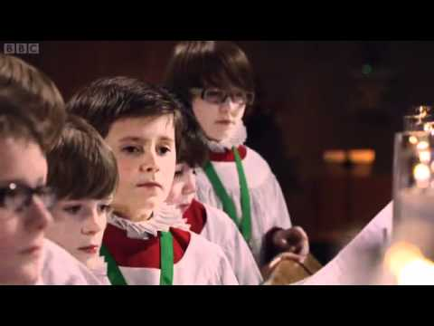 Liverpool Metropolitan Cathedral Choir - Mary's Lullaby