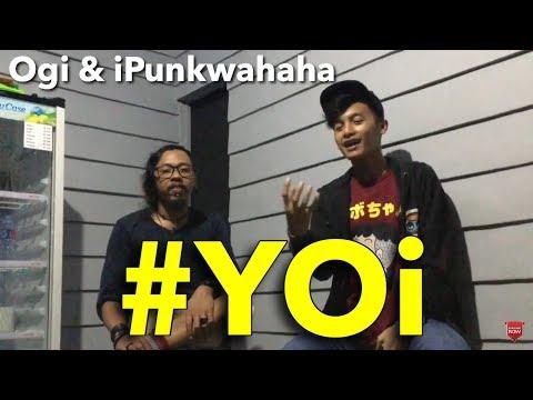 #YOI Ogi & Ipunk Feat Dedi Ban Dalam Caleg Muda