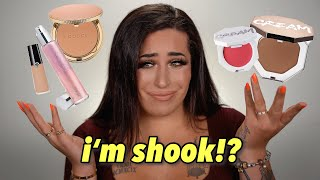 Was gibt's NEUES in der Makeup Welt? Fenty Beauty, Gucci, Becca..