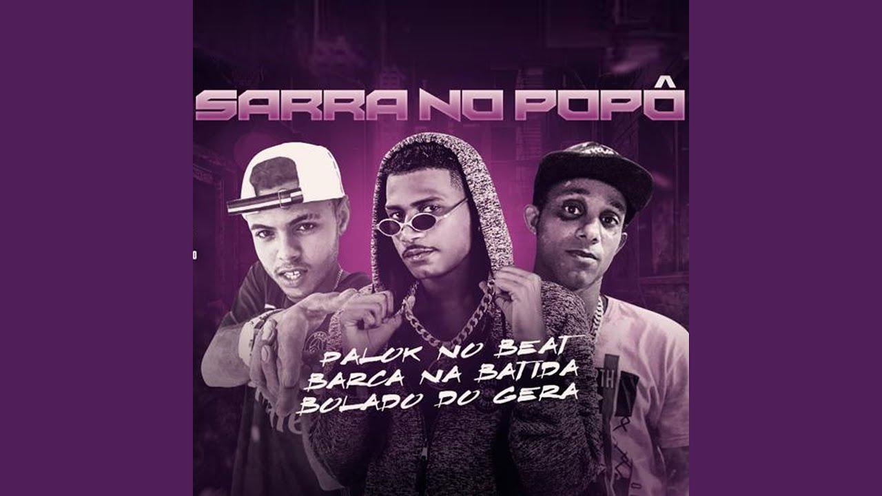 Sarra no Popô