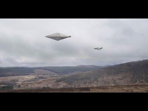 НЛО.UFO:НАД СИРИЕЙ! SUPER! 2016