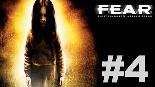 F.E.A.R. Ultimate Shooter Edition - Interval 03 [2/4]