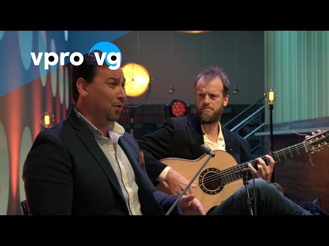 José Valencia & Tino van der Sman - Flamenco Bulería (live @TivoliVredenburg Utrecht)