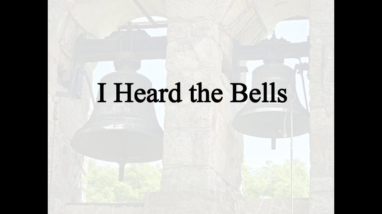 I Heard The Bells On Christmas Day Lyrics.I Heard The Bells On Christmas Day Hymn Charts With Lyrics Contemporary