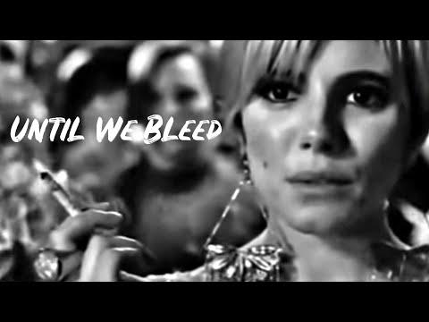 Edie Sedgwick // Factory Girl // Until we bleed