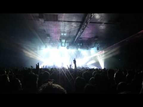 Architects - The Devil Is Near/Broken Cross (Manchester 12/11/16)